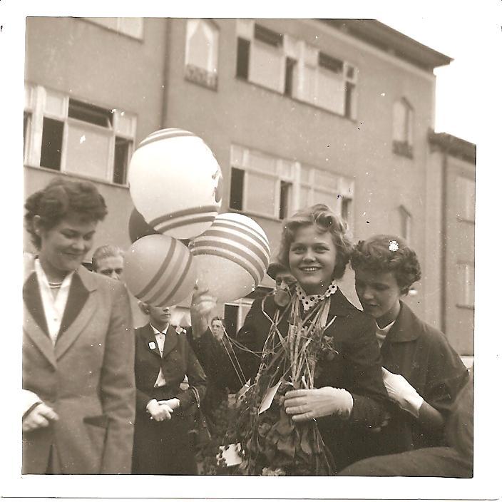1953 Realexamen