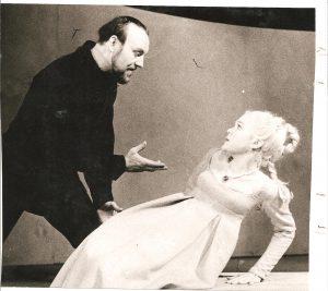 1960 03 Hamlet Dramaten (8)