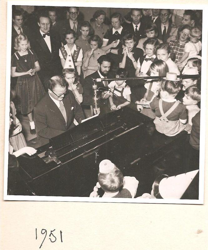 1951 flickkören