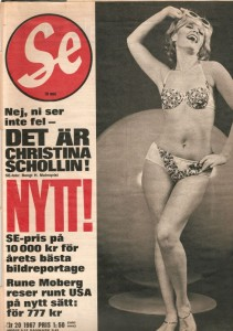 1967 Maj