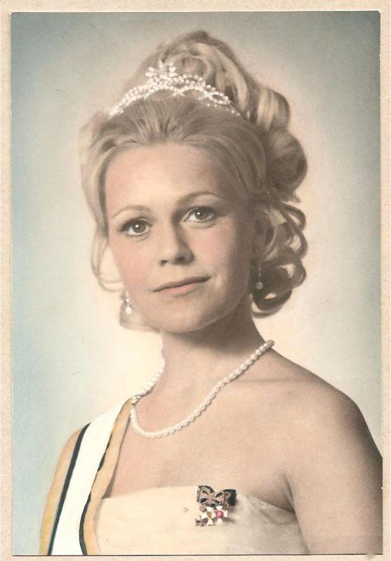 1968 0520 Hennes meget kgl höjhet Norge