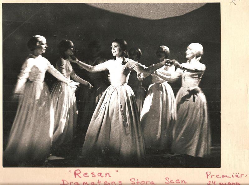 196203 Resan Dramaten