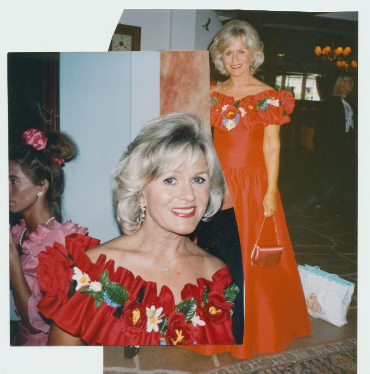 1993 Pern bröllop