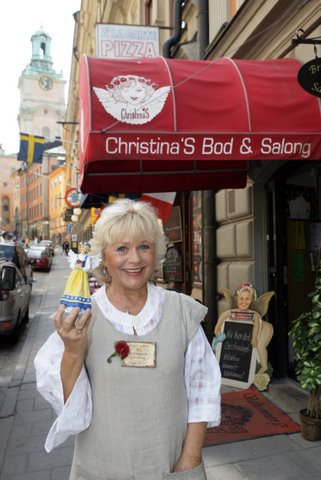 Boden Christina