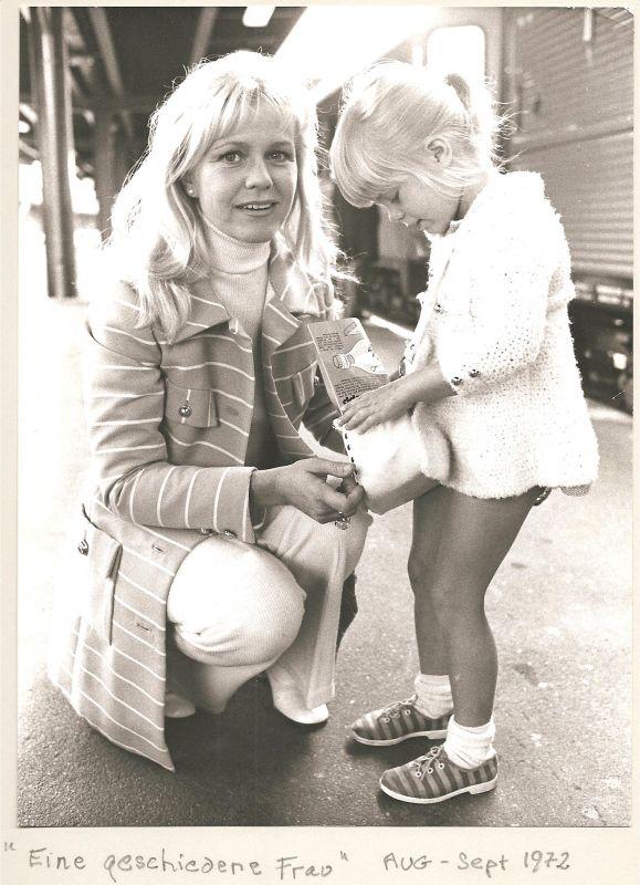 1972 08 Eine geschiedene Frau