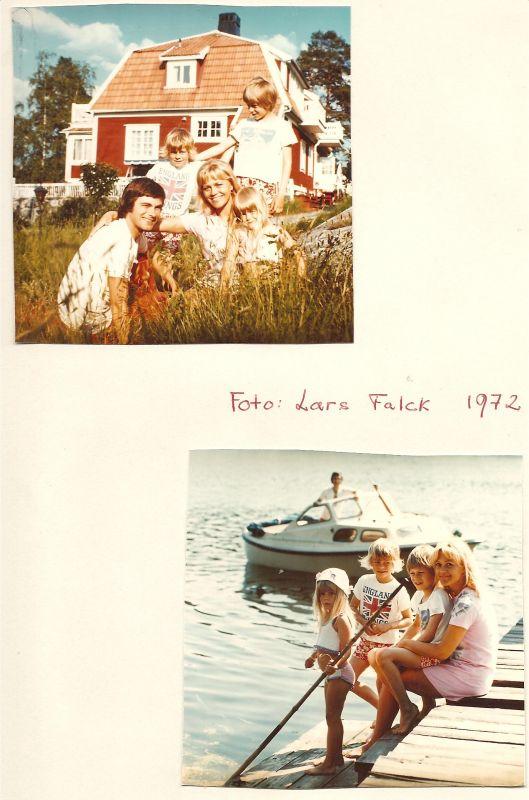 1972 Lasse Falk