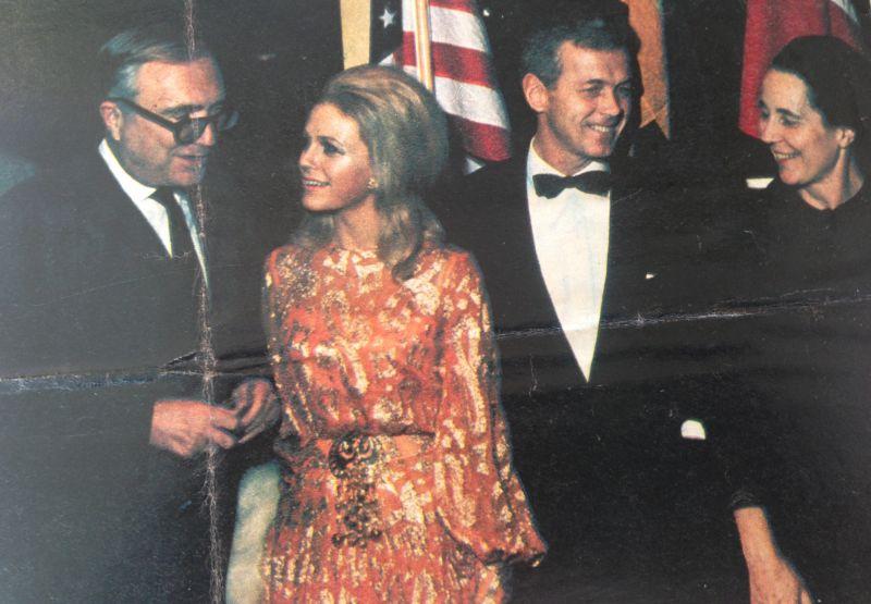 1970 Amerika