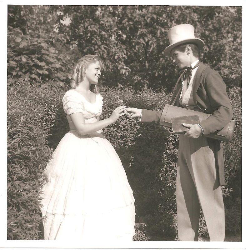 1957 Den främmande gästen 2