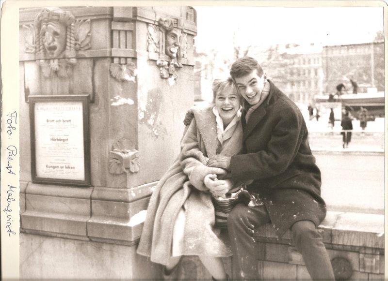 1958 Dramatenelever
