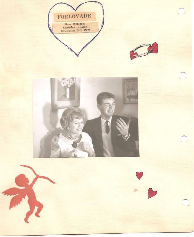 1959 03 Förlovning