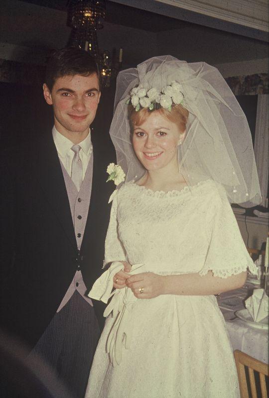 1962 Bröllopet