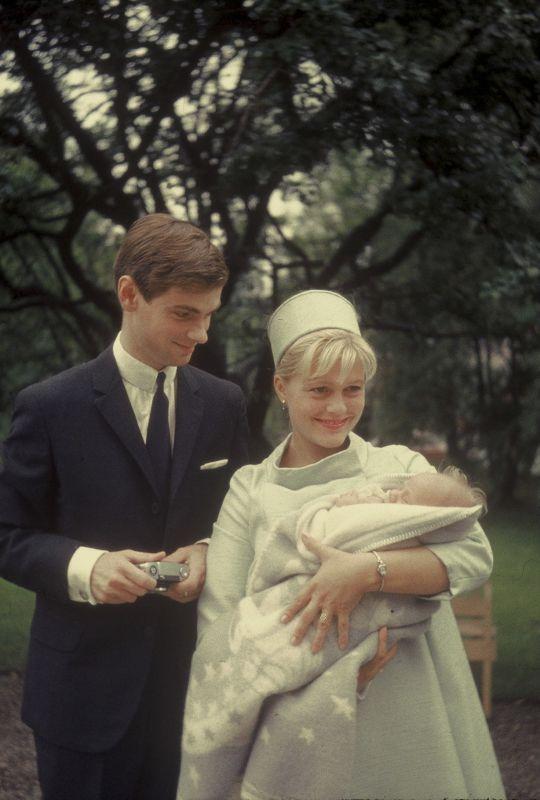1963 09 Peters dop (7)