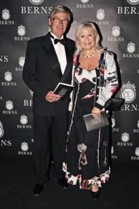 Hans Wahlgren & Christina Schollin