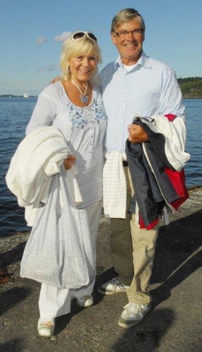 Hans o Christina Fjäderholmarna