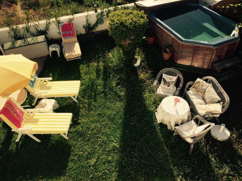 Casa A trädgården