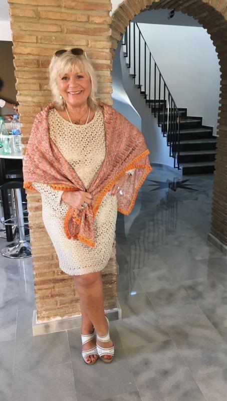 Pernilla kläder